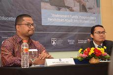 Langkah Inovatif ITHB Bersama DANAdidik: Program Dana Abadi Pendidikan