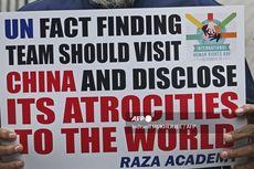 Inggris Tantang China Buka Akses bagi PBB ke Xinjiang