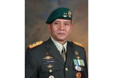 Profil Azmyn Yusri Nasution, Mantan Pangkostrad yang Minta Patung Penumpas G30S/PKI Dibongkar