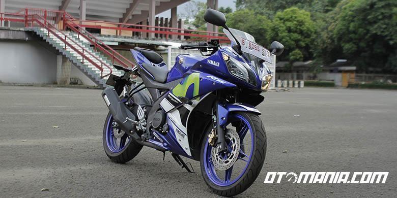 Yamaha R15 rival Honda CBR 150