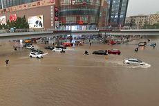 Media Sosial Jadi Tempat Masyarakat China Saling Bantu Korban Banjir dengan Cepat