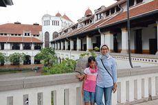 Semarang Fokus Gaet Wisatawan Berkualitas pada 2020