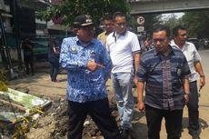 Pemkot Jakarta Utara Tak Tahu Ada Proyek Galian Pipa di Penjaringan