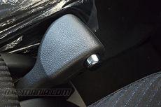 Uniknya Tuas Rem Parkir Daihatsu Sigra