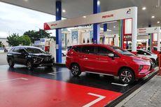 Masalah Fuel Pump Xpander, Bukan karena Kualitas BBM