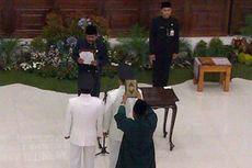 Lantik Wali Kota Malang, Ini Pesan Gubernur Jatim
