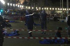 Polisi Perancis Temukan Banyak Senjata Api di Dalam Truk Maut