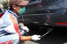Gagal Uji Emisi, Bisa Sulit Urus Surat Kendaraan