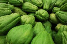 7 Manfaat Labu Siam untuk Kesehatan, Sayuran Bergizi dan Murah