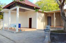 ITDC Kembali Lakukan Penataan Area UKM di Kawasan The Nusa Dua