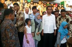 Presiden: Selamat Idul Fitri untuk Rakyat Indonesia