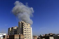 Kapal Tanker dan Pipa Minyaknya Diserang, Arab Saudi Kirim Pesawat Pembom ke Yaman
