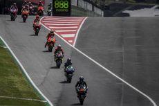 Jadwal MotoGP Portugal 2021, Valentino Rossi dkk Balapan Malam Ini