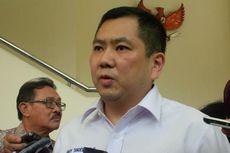 Gerindra Curiga Perindo Dukung Jokowi karena Kasus Hary Tanoe