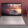 HP Pavilion Aero 13, Laptop Rangka Logam dengan Bobot Super Ringan