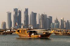 Dilanda Panas Ekstrem, Qatar Pasang AC di Luar Ruangan