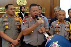 Polisi: Jelang 22 Mei, Keberangkatan 3 Bus dari Jatim ke Jakarta Dibatalkan