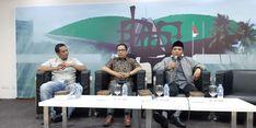 PPP: Pemilihan Ketua MPR Baiknya Dilakukan Secara Musyawarah