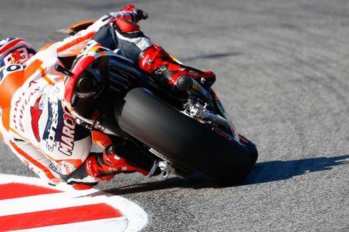 Marquez dan Honda Kembali Berjaya pada Sesi Latihan Bebas Tiga GP San Marino