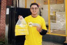 Cerita Lulusan SMK Buka Bisnis Kuliner Beromzet Rp 150 Juta Per Bulan
