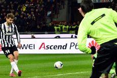 Milan Kalah, Juventus Kian Kokoh