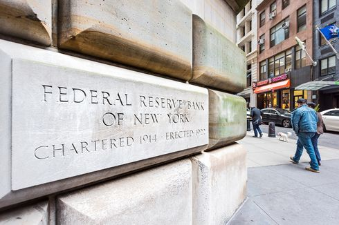 The Fed Gelontorkan Stimulus, Beli Obligasi hingga 300 Miliar Dollar AS untuk UKM