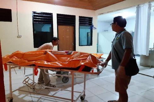 Mencari Tahu Penyebab Tewasnya Pasangan Pengantin Baru di Manado