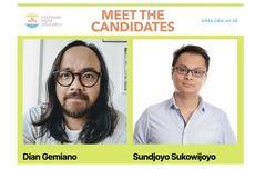 Dua Kandidat Bertarung Jadi Ketua Asosiasi Digital Indonesia