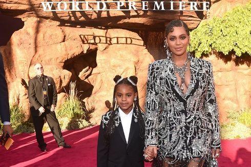 Berusia 7 Tahun, Putri Beyonce Raih Penghargaan Penulis Lagu Terbaik