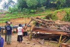 Hujan dan Angin Kencang Landa Ponorogo, Satu Rumah Roboh Timpa Kakek-Nenek, Begini Kondisinya