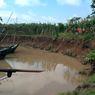 Cegah Longsor, 1.000 Rumput Vetiver Ditanam di Bantaran Sungai Bengawan Solo