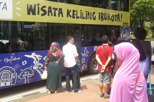 PT Transjakarta Belum Bisa Penuhi Permintaan Gubernur Ahok