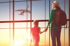 Bunda dan Ayah, Bagaimana Agar Traveling Bermanfaat untuk Si Kecil?