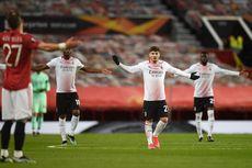 Juventus Vs AC Milan: Diavolo Bawa Senjata Messi dari Malaga