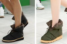 Louis Vuitton Bikin Sepatu Hiking dan Sun Hat, Berapa Harganya?