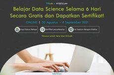 Belajar Coding Gratis dari DQLab UMN untuk Siswa-Mahasiswa, Yuk Daftar