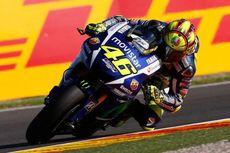Kilas Balik 2015, Aksi Heroik Valentino Rossi: Start 26, Finis Ke...