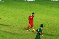 Timnas U-19 Ungguli Persiba Bantul 2-0