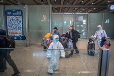 Virus Corona di China: Kasus Impor Naik, Bandara Diperketat, Penumpang Antre 7 Jam