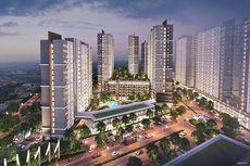 Ciputra Optimistis Apartemen Ciracas Rp 300 Jutaan Diminati Pasar