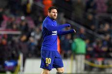Todibo Ungkap Perlakuan Istimewa Barcelona terhadap Messi Saat Latihan