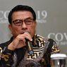 Moeldoko Ingatkan Lembaga Survei Tak Ganggu Kerja Menteri