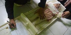 Dua Strategi Jokowi Ini Diharapkan Turunkan Angka Stunting Jadi 14 Persen