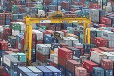 Neraca Perdagangan Surplus 1,33 Miliar Dollar AS, Tertinggi dalam 19 Bulan