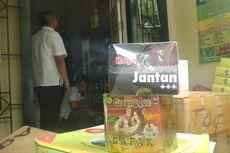 BBPOM Medan Gerebek Rumah Penyimpanan Ribuan Obat dan Kosmetik Ilegal