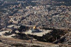 Keputusan Trump soal Yerusalem Tuai Kemarahan Para Pemimpin Negara