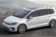 Generasi Baru Volkswagen Touran Punya Daya Tarik Tersendiri