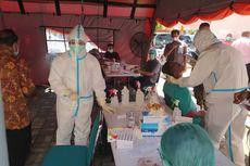 Antisipasi Lonjakan Kasus Covid-19, Semua ASN Pemprov Maluku Jalani Tes Cepat Antigen