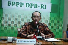 Suryadharma Temui Para Ketua Umum KMP demi Kursi Pimpinan MPR