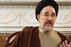 Mantan Presiden Iran Desak Pembebasan Tahanan Politik